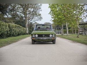 1975 Lancia Fulvia 3 Coupe For Sale (picture 3 of 18)