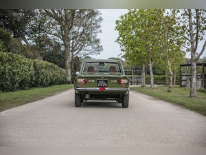 1975 Lancia Fulvia 3 Coupe For Sale (picture 4 of 18)