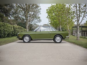 1975 Lancia Fulvia 3 Coupe For Sale (picture 5 of 18)