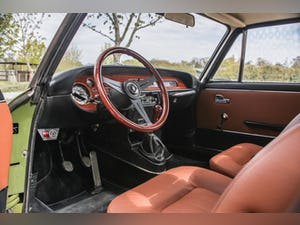 1975 Lancia Fulvia 3 Coupe For Sale (picture 6 of 18)
