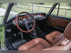 1975 Lancia Fulvia 3 Coupe For Sale (picture 7 of 18)