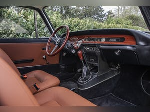 1975 Lancia Fulvia 3 Coupe For Sale (picture 8 of 18)