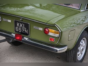 1975 Lancia Fulvia 3 Coupe For Sale (picture 17 of 18)