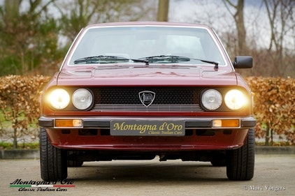 Picture of 1978 Lancia Beta Coupé 1300 For Sale