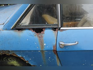 1975 Lancia fulvia coupe-1 owner-needs restoration For Sale (picture 5 of 12)