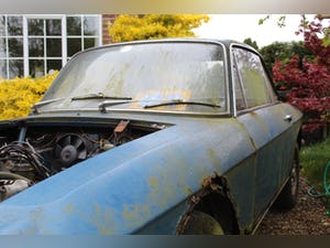 1975 Lancia fulvia coupe-1 owner-needs restoration For Sale (picture 8 of 12)