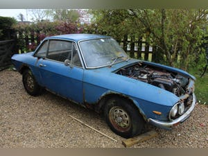 1975 Lancia fulvia coupe-1 owner-needs restoration For Sale (picture 12 of 12)