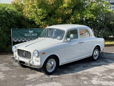 Picture of 1964 Lancia - Appia S3 For Sale