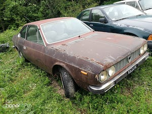 1975 Lancia Beta Coupè 1.6 For Sale (picture 1 of 11)