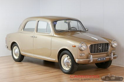 Picture of 1959 Lancia Appia Series 3 Berlina in good condition For Sale