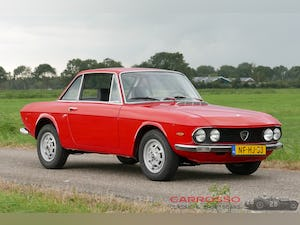 1974 Lancia Fulvia 1.3 S Sport Series 2 Coupé in good condition For Sale (picture 1 of 12)