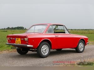 1974 Lancia Fulvia 1.3 S Sport Series 2 Coupé in good condition For Sale (picture 2 of 12)