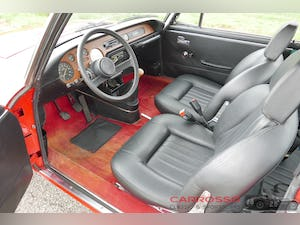 1974 Lancia Fulvia 1.3 S Sport Series 2 Coupé in good condition For Sale (picture 3 of 12)