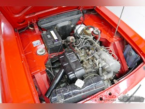 1974 Lancia Fulvia 1.3 S Sport Series 2 Coupé in good condition For Sale (picture 4 of 12)