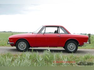 1974 Lancia Fulvia 1.3 S Sport Series 2 Coupé in good condition For Sale (picture 6 of 12)