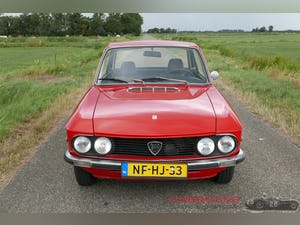 1974 Lancia Fulvia 1.3 S Sport Series 2 Coupé in good condition For Sale (picture 10 of 12)