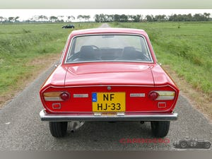 1974 Lancia Fulvia 1.3 S Sport Series 2 Coupé in good condition For Sale (picture 11 of 12)