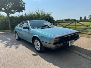 1983 LANCIA BETA MONTECARLO SPYDER S2 For Sale (picture 2 of 29)