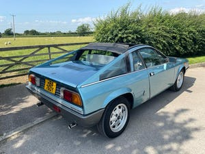 1983 LANCIA BETA MONTECARLO SPYDER S2 For Sale (picture 8 of 29)