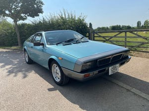 1983 LANCIA BETA MONTECARLO SPYDER S2 For Sale (picture 11 of 29)