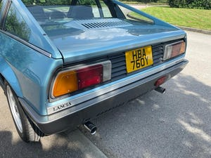 1983 LANCIA BETA MONTECARLO SPYDER S2 For Sale (picture 12 of 29)