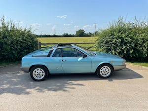 1983 LANCIA BETA MONTECARLO SPYDER S2 For Sale (picture 16 of 29)