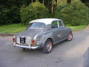 1957 Lancia appia s2 For Sale (picture 4 of 11)