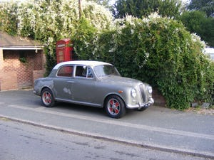 1957 Lancia appia s2 For Sale (picture 10 of 11)