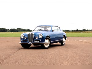 1954 Lancia Aurelia B20 GT 4th Series For Sale (picture 4 of 9)