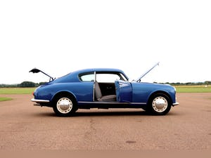 1954 Lancia Aurelia B20 GT 4th Series For Sale (picture 9 of 9)