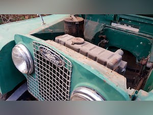 1954 Land Rover Serie 1  (88)  1957  Petrol For Sale (picture 10 of 12)