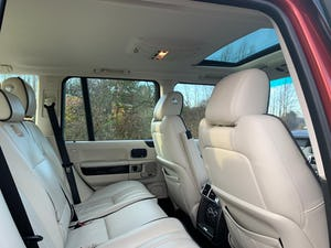 2011 EXPAT Range Rover IN SPAIN LIKE NEW For Sale (picture 8 of 12)