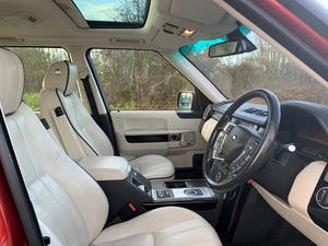 2011 EXPAT Range Rover IN SPAIN LIKE NEW For Sale (picture 12 of 12)