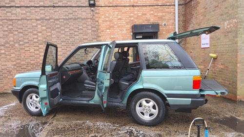 Picture of 1998 Range Rover P39 For Sale
