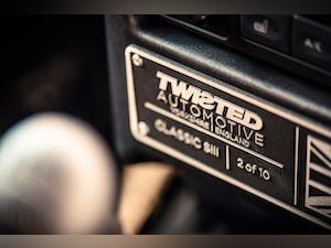 2016 Twisted Legacy Classic Series III V8 110 Station Wagon For Sale (picture 9 of 11)