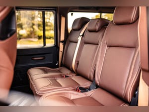 2016 Twisted Legacy Classic Series III V8 110 Station Wagon For Sale (picture 11 of 11)