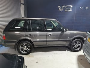 2002 Range Rover Westminster 4.0, FSH, 1 year warranty For Sale (picture 1 of 7)