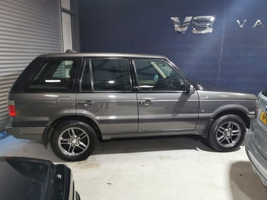 Picture of 2002 Range Rover Westminster 4.0, FSH, 1 year warranty For Sale