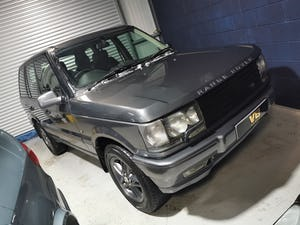 2002 Range Rover Westminster 4.0, FSH, 1 year warranty For Sale (picture 2 of 7)