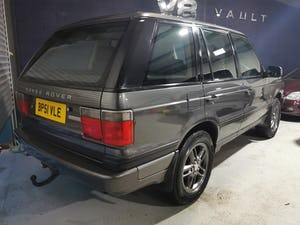 2002 Range Rover Westminster 4.0, FSH, 1 year warranty For Sale (picture 4 of 7)