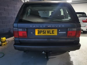 2002 Range Rover Westminster 4.0, FSH, 1 year warranty For Sale (picture 5 of 7)