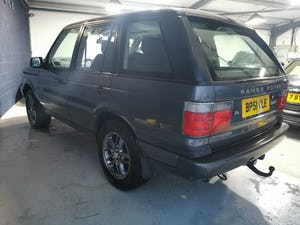 2002 Range Rover Westminster 4.0, FSH, 1 year warranty For Sale (picture 6 of 7)