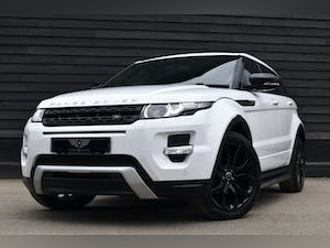2013 Range Rover Evoque 2.2 SD4 Dynamic Auto AWD **RESERVED** For Sale (picture 3 of 13)