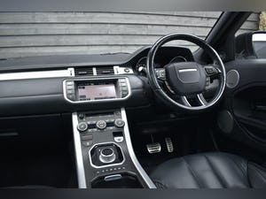 2013 Range Rover Evoque 2.2 SD4 Dynamic Auto AWD **RESERVED** For Sale (picture 12 of 13)