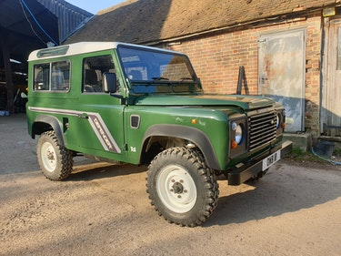 Picture of 1996 Land Rover Defender 90 300tdi For Sale