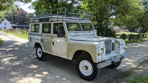 Picture of 1979 Land Rover Series 2a 109? For Sale