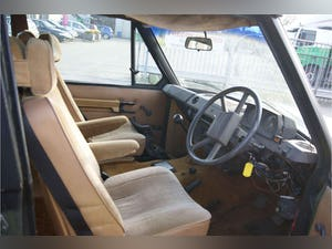 1975 Range Rover Classic LWB coach build For Sale (picture 3 of 7)