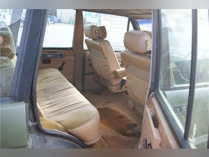 1975 Range Rover Classic LWB coach build For Sale (picture 4 of 7)