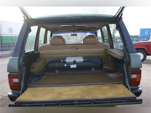 1975 Range Rover Classic LWB coach build For Sale (picture 5 of 7)