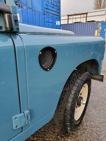 Picture of 1984 Immaculate series 3 - short wheelbase Land Rover For Sale